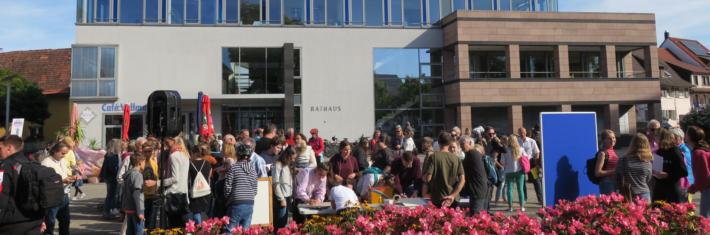 """Unser nächstes öffentliches Netzwerktreffen: Freitag, 6.12.19, 17 Uhr im Restaurant \""""Da Rosario\"""" in Kuppenheim"""